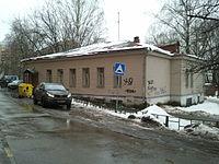 Nizhny Novgorod. Volodarsky St., 13.jpg