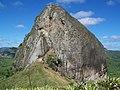 No topo da pedra - panoramio.jpg