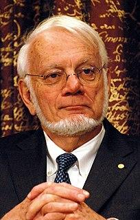 Thomas A. Steitz American biochemist