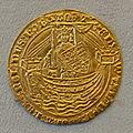 Noble, England, 14th century - Bode-Museum - DSC02606.JPG