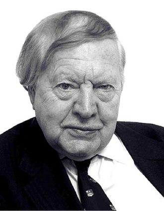 Noel Hush - Noel Hush in 2006.