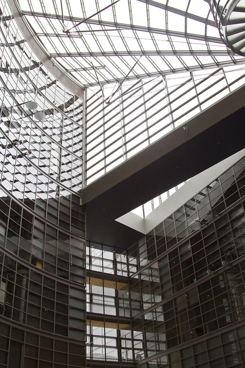 Nokia headquarters (5)