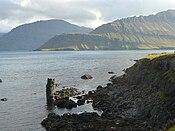 Norðfjörður