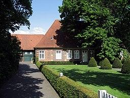Nordkirchen Schloss 0026