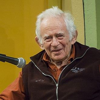 Norman Mailer - Mailer in 2006