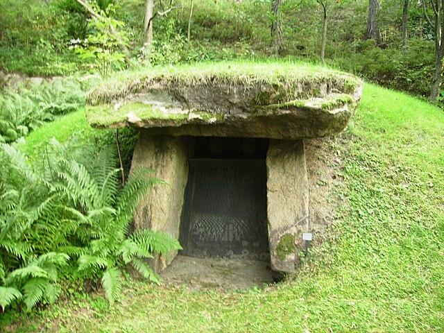 norra begravningsplatsen