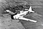North American AT-6A H20 - Randolph Field TX.jpg