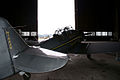 North American AT-6G Texan Norman Swede Ralstons RSideRear TAM 3Feb2010 (14607250426).jpg