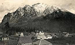 North Bend, WA 1900