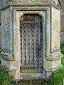 North Door, St Leonard's Church - geograph.org.uk - 801943.jpg