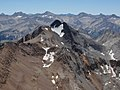 North face of Red and White Mountain from Red Slate Mountain (3927610375).jpg