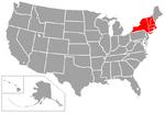 Northeast10-USA-states