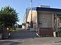 Northern gate of Naebo Elementary School.jpg