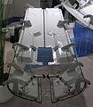 Nose landing gear doors of Airbus A320 (1).jpg