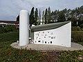 Notre Dame du Haut, Ronchamps at Mini Europe.jpg