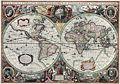 Nova totius Terrarum Orbis geographica ac hydrographica tabula (Hendrik Hondius) balanced.jpg