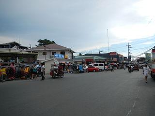 Noveleta Municipality in Calabarzon, Philippines