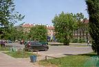 Polska - Wola Zarczycka, Parafia Przemienienia Pa�