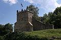 Nowy Sącz, ruiny zamku królewskiego, XIV, XV, XVI 9.jpg