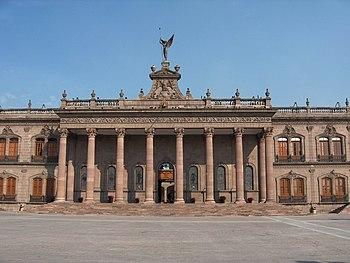 Nuevo Palacio de Gobierno