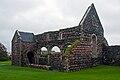 Nunnery, Iona, Scotland, Sept. 2010.jpg