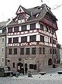 Nuremberg Duererhaus f n.jpg