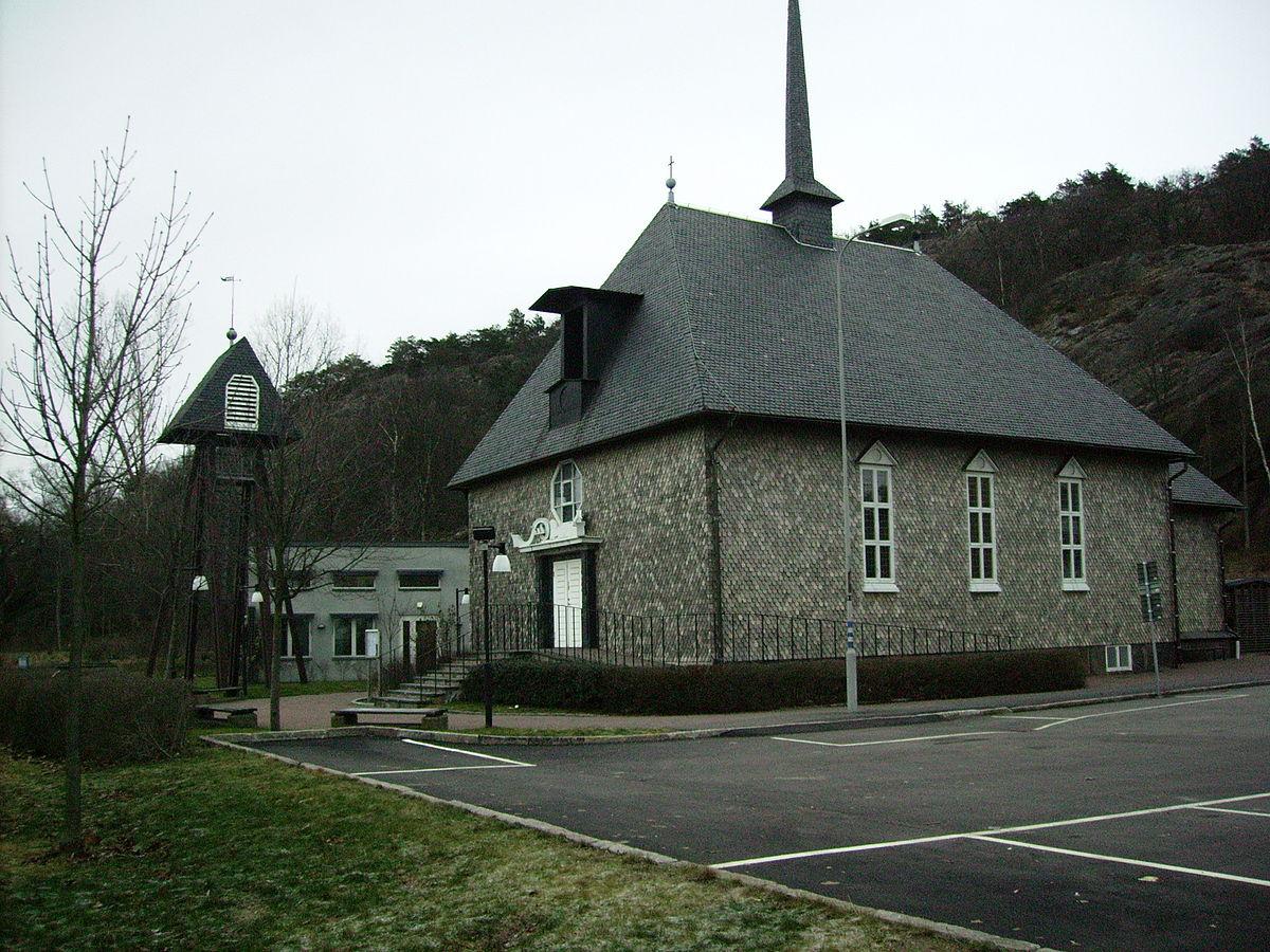 församlingar i göteborg