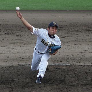 Tatsuya Satoh baseball player