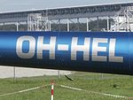 OH-HEL Sign Port of Tallinn 7 August 2016.jpg