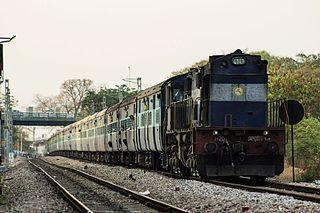 Rameswaram–Okha Express