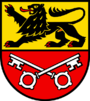 Coat of Arms of Oberlunkhofen