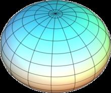 Figure of the Earth - Wikipedia