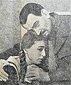 Ocalenie Jakuba (Zawieyski), Mikołajska i Madaliński, 1947.jpg
