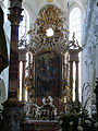 Ochsenhausen klosterkirche 005 main altar.JPG