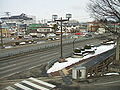 Odabashi Aizuwakamatsu in Winter.jpg