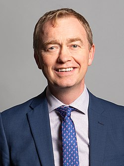 Official portrait of Tim Farron MP crop 2.jpg