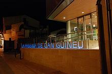 Fassina de can guineu viquip dia l 39 enciclop dia lliure for Importancia de oficina wikipedia