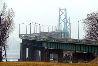 Ogdensburg–Prescott International Bridge