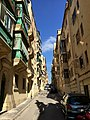 Old Hospital Street, Valletta - panoramio.jpg