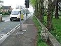 Old Milepost - geograph.org.uk - 1254868.jpg