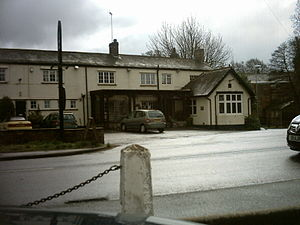 Collingham, West Yorkshire - Old Star pub