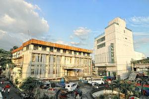Taytay, Rizal - Taytayenos Ancestral House (former Taytay Municipal Plaza)