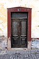 Old door in Funchal - Jul 2012.jpg
