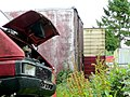 Old fairground vehicles - geograph.org.uk - 1345301.jpg
