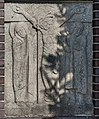 Olfen Monument Nr 03.12 Kreuzweg Station 12 Detail.jpg