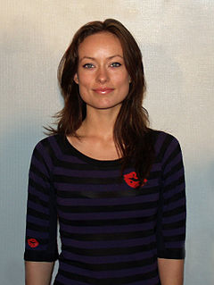 Olivia Wilde by David Shankbone