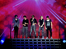 One Direction X Factor Live Glasgow 2.jpg