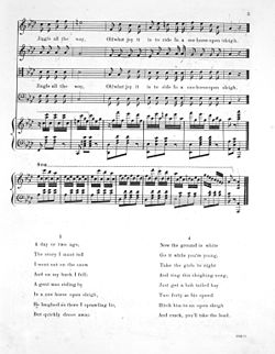 jingle bells wikipedia