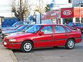 Opel Vectra 1.6 GL 1992 (9584668365).jpg