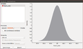 Orange Machine Learning -heartrate histogram.png